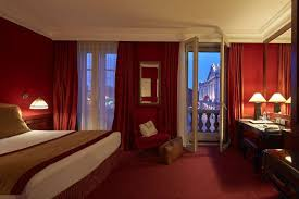 opera chambre 4 luxury boutique hotel toulouse gourmet restaurant grand