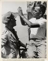 The Cabinet Of Caligari 1962 Of Arabia David Lean Directing 1962