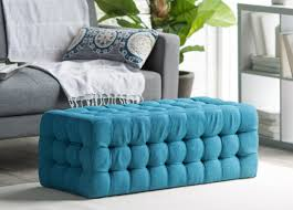 cushion ottoman coffee table full size of furniture awesome oval