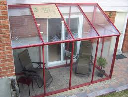 Do It Yourself Sunroom How To Build A Sunroom Better Life