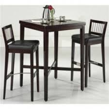 Square Bistro Table And Chairs Square Pub Table Sets Foter