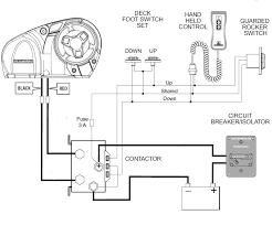 winch remote control wiring diagram in saleexpert me