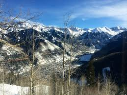 Telluride Colorado Map by Allred U0027s Restaurant Mountain Village Colorado Gorgeous View