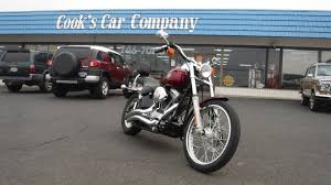 2000 harley davidson softail fxst low miles local trade in used