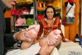 Pornstars Feet