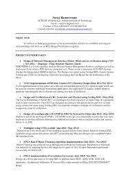 Sample Resume For Encoder by Suraj R Resume