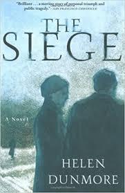 siege a the siege a novel helen dunmore 9780802139580 amazon com books