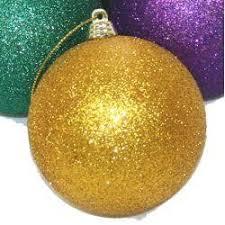 mardi gras tree ornaments work great from through mardi