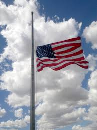 Honor Flag Flags To Fly At Half Staff To Honor Florida Victims U2013 Kiwaradio Com
