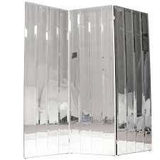 henredon beveled mirror room divider for sale at 1stdibs