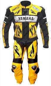 motorcycle leather suit biker suit
