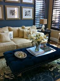 incredible tiffany blue tufted ottoman decorating ideas images in