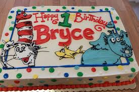 dr seuss cakes birthday layer cakes sophisticakes