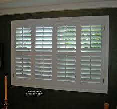 Folding Window Shutters Interior 148 Best Window Coverings U0026 Shutters Images On Pinterest