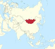 Countries In Asia Map by File Mongolia In Asia Mini Map Rivers Svg Wikimedia Commons