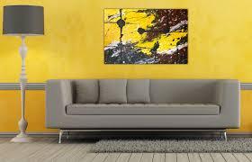Yellow Room by Yellow And Grey Living Room Decoration Ideas Minimalist Yellow