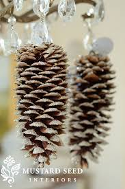 pine cone decoration ideas diy pinecone decoration ideas archives for creative juice