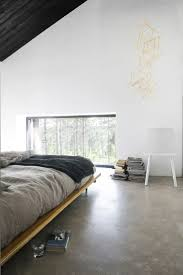 Bedroom Floor Best 25 Concrete Bedroom Floor Ideas On Pinterest Concrete
