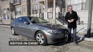 2011 bmw 5 series problems 2011 bmw 528i review the problem is the last two numbers in its
