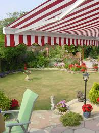 House Awnings Ireland Awning Patio Awning Wind Out Cover Canopy Decking Shade