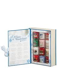 buy yankee candle christmas winter wonderland 12 votive candle
