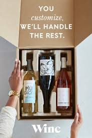 wine subscription gift glassful a wine subscription box service we adore wine