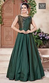 gown design buy new bridal anarkali salwar suit indian