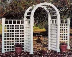 wedding arch plans free arbor wedding free standing 10582 u s 9 99 project plans