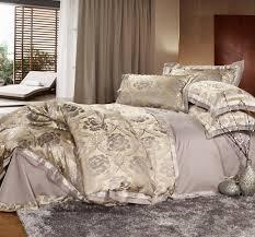 best king size sheets free shipping jacquard wedding silk bedding set king size noble