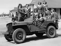 old military jeep ten jeep models that shaped the most off road capable brand