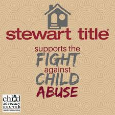 Seeking Title Stewart Title Child Advocacy Center Of Galveston County