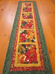 25 unique christmas table runners ideas on pinterest quilted