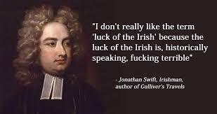 Funny Irish Memes - luck of the irish http ift tt 2m0mrn1 humor pinterest irish