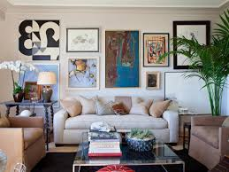 Midcentury Modern Living Room Mid Century Modern Living Room Shiny Orange Color Laminated Tv