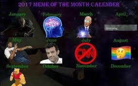Server Meme - christian server has won the september 2017 meme of the month