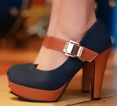 womens shoes women s buckle fashion pumps hot100fashions