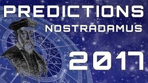 2017 horoscope predictions nostradamus predictions for 2017 youtube
