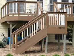betz construction exterior decking ramsey county minnesota