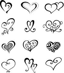 tattoo designs for women small heart tattoos tattoo and daughters