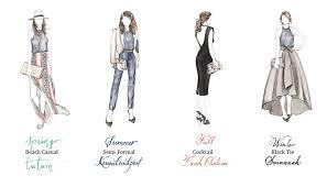 semi formal dress code wedding 4 weddings 4 seasons 4 dress codes and 1 capsule closet serena