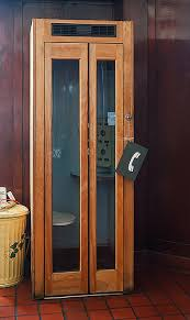 Phone Booth Bookcase Old Phone Booth Bank Telecom Pinterest
