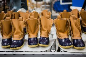 ll bean s boots size 12 donald and l l bean why he s tweeting about l l bean