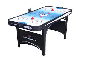 air hockey tables tabletop air hockey sears
