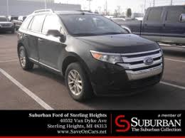Used Cars Port Huron Used Ford Edge For Sale In Port Huron Mi 127 Used Edge Listings