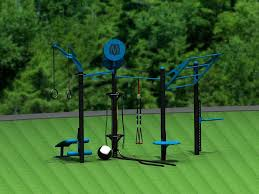Backyard Gymnastics Equipment The T Rex Fts Outdoor Limitless