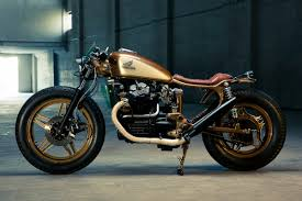 custom honda honda cx500 by kingston custom bikers cafe bikers cafe