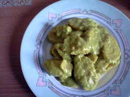 cuisiner le plantain recette de banane plantain au lait de coco