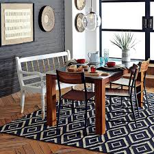 casual dining room ideas a casual and rustic dining room dining room casual