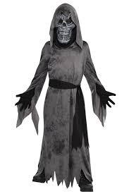 gorilla halloween mask ghastly ghoul black costume age 4 6 years 1 pc amazon co uk
