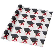 graduation wrapping paper graduation wrapping paper zazzle
